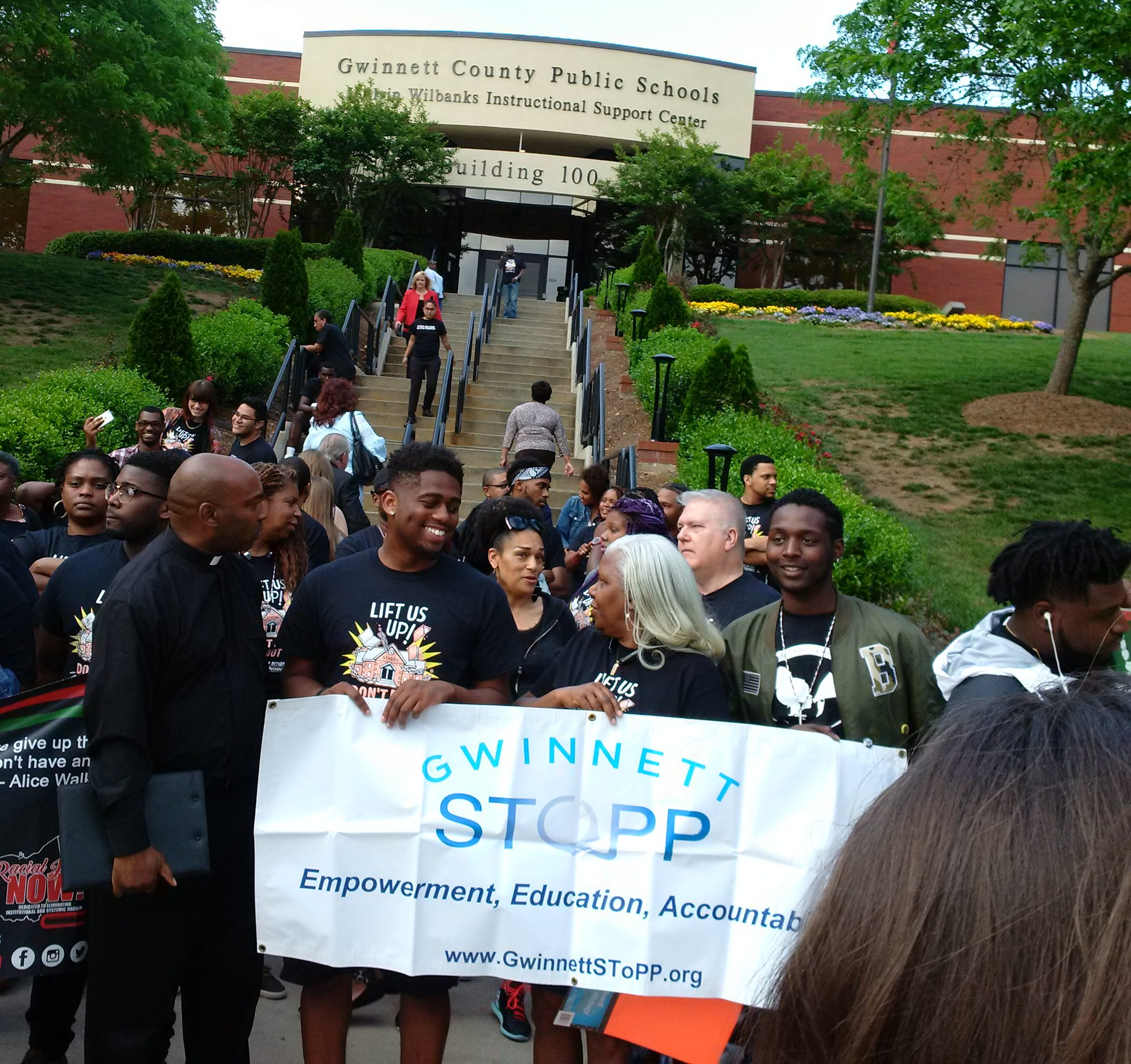Gwinnett SToPP – Empowerment, Education, Accountability